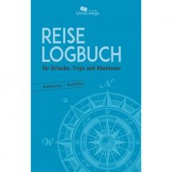 Reise Logbuch