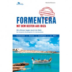 Formentera mit Ibiza