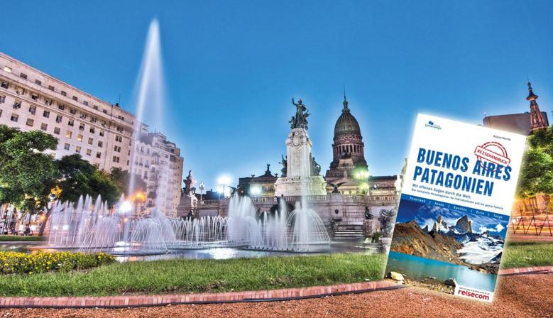 Buenos Aires und Patagonien