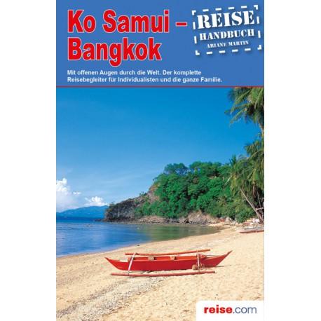 Ko Samui/Bangkok