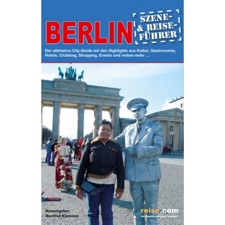 Berlin mit Plan