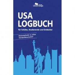 USA LOGBUCH