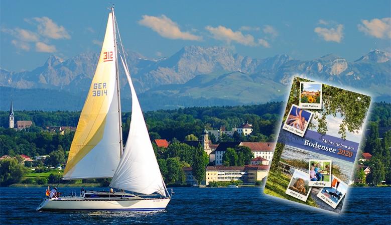 Mehr erleben am Bodensee 2020